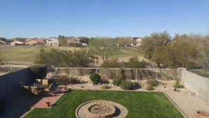 Golf retreat in sunny Arizona!