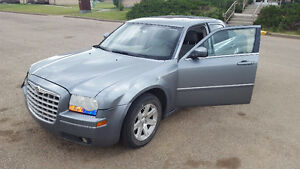Reduced!!! 2007 Chrysler 300-Series Touring Sedan