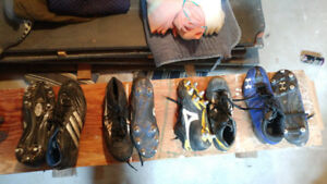 Rugby/Football Cleats