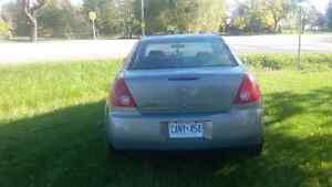 2007  Pontiac G6 Nice Shape REDUCED !!!!!!! .