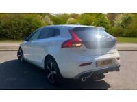 2018 Volvo V40 D2 R-Design Nav Plus Auto with Automatic Diesel Hatchback