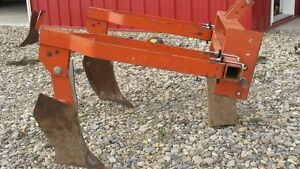 Small cultivator/Plow in good condition