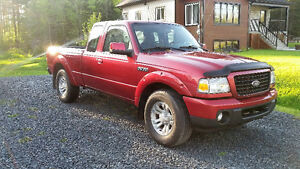 Ford Ranger 2008 impeccable!!