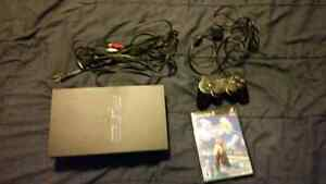Playstation 2 + Final Fantasy 10