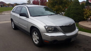 2006 Chrysler Pacifica - Low Milage