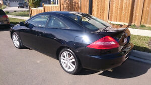 2004 Honda Accord Coupe EX-L V6 Coupe (2 door)