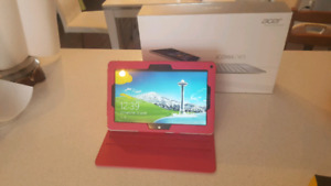 Acer Iconia W5 - tablette comme neuve