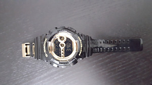 Selling G-Shock GD100GB