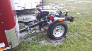 Custom Made Trailer Toad