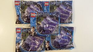 Lego - Harry Potter Knight Bus (set of 5) #4695 West Island Greater Montréal image 2