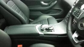 2017 Mercedes-Benz C-Class C220d 4Matic AMG Line Premium Automatic Diesel Coupe