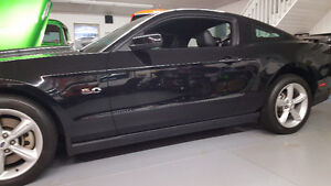2012 Ford Mustang  GT  5.0