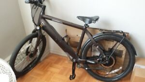 BRAND NEW 2016 STROMER ST1 T EBIKE SELLING FOR PARTS