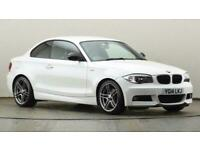 2014 BMW 1 Series 118d Sport Plus Edition 2dr Coupe diesel Manual