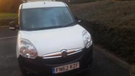 Vauxhall Combo 1.3CDTi 16v ( 90PS ) L2H1 Combo 2300