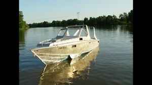 Boat Project for Sale!