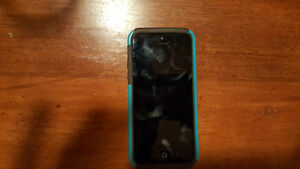 IPhone 5c - 16G Yellow Kitchener / Waterloo Kitchener Area image 3