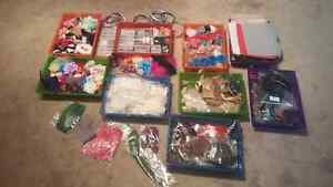 Craft supplies from small business