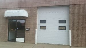 960 SQFT. SHOP & SMALL OFFICE SPACE FOR LEASE