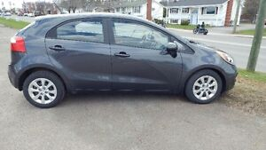2013 Kia Rio LX+ Cruise, Bluetooth, Steering Wheel Controls...