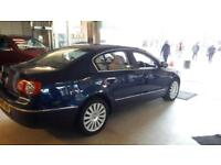 Volkswagen Passat 2.0TDI CR ( 140ps ) DSG 2009Highline only 2 owners from new
