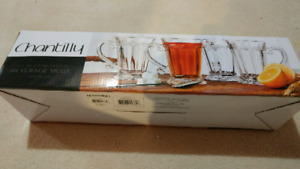Bowring. Cup set