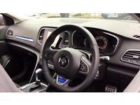 2016 Renault Megane Hatch 1.6 TCE GT Nav Automatic Petrol Hatchback