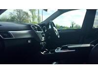 2012 Mercedes-Benz M-Class ML250 CDi BlueTEC Sport 5dr Automatic Diesel Estate