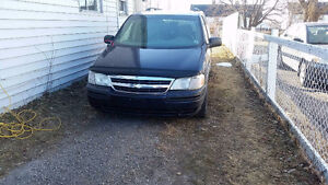2005 Chevy Venture *FOR PARTS*