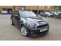Mini Coupe SD for sale £7,995