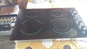 Oven,Stove and Dishwasher