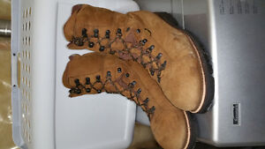 Browning hunting boots