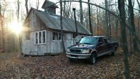 1997 Ford F-150 Camionnette