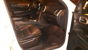 2014 Jeep Grand Cherokee Chrome Other West Island Greater Montréal image 8