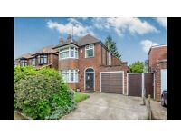 3/4 Bedroom House For Rent - Close to Luton Hospital and M1