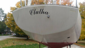 1975 Alberg 30 for sale