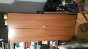 Lightly used, great condition, wardrobe for sale!