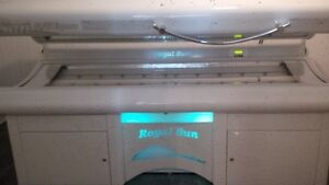 Royal Sun Express Commercial Tanning Bed Peterborough Peterborough Area image 4