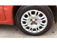 2013 Fiat Panda 0.9 TwinAir (85) Easy 5dr Manual Petrol Hatchback