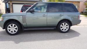 2006 Land Rover HSE for sale