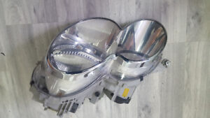 2003 - 08 Mercedes SL Both Side Headlights (Left / Right)