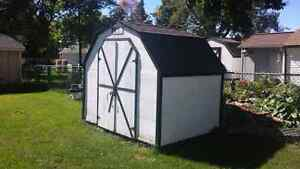 Free shed  London Ontario image 1