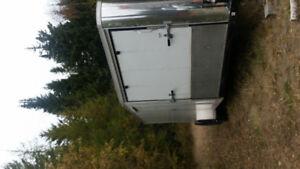 Proline trailer