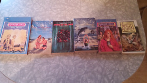 Books by Madeleine L'Engle