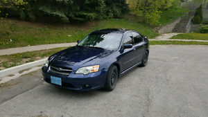 **MUST SEE** 2006 Subaru Legacy Limited 2.5 AWD
