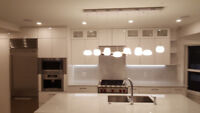 Electrical Services - Licensed & Insured Residential/Commercial