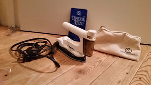 Charlescraft Travel Iron For Sale