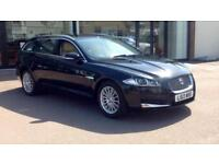 2013 Jaguar XF 2.2d (163) SE 5dr Automatic Diesel Estate