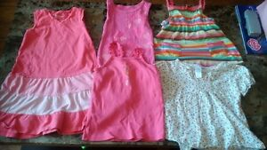 3t Girls summer clothing lot
