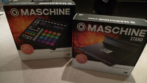 Native Instruments Maschine MKII Groove Production System NEW